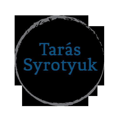 Tarás Syrotyuk